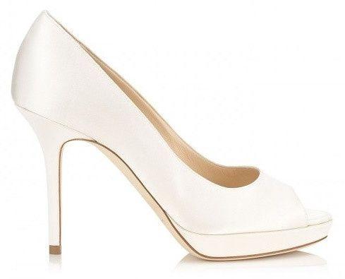 accessori da sposa - scarpa pumps 1