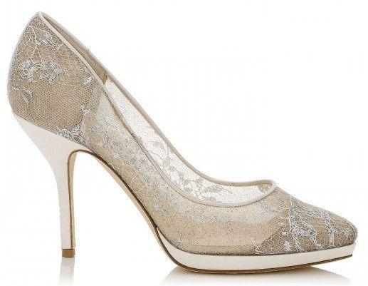 accessori da sposa - scarpa pumps 2