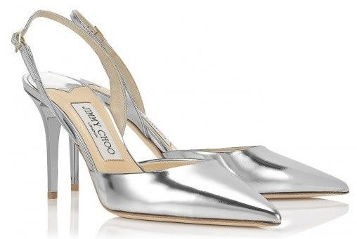 accessori da sposa - scarpa slingback 1