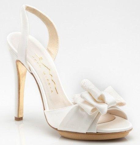 accessori da sposa - scarpa slingback 2