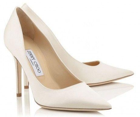 GUIDA AGLI ACCESSORI DA SPOSA 3 - le scarpe - Moda nozze - Forum ... 0c36f37e1b3