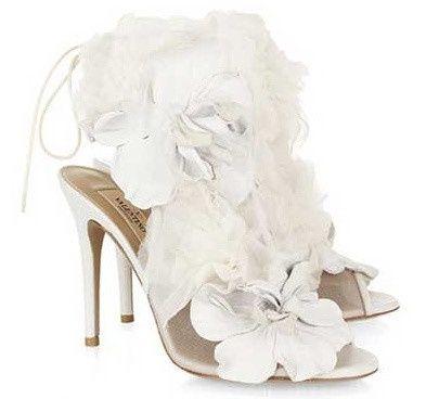 accessori da sposa - sandalo 1
