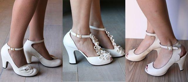 accessori da sposa - sandalo 2