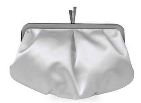 accessori da sposa , borsetta , clutch 1