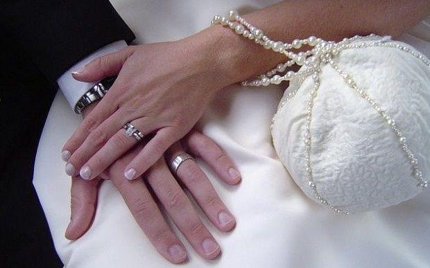 accessori da sposa , borsetta tessuto abito 2