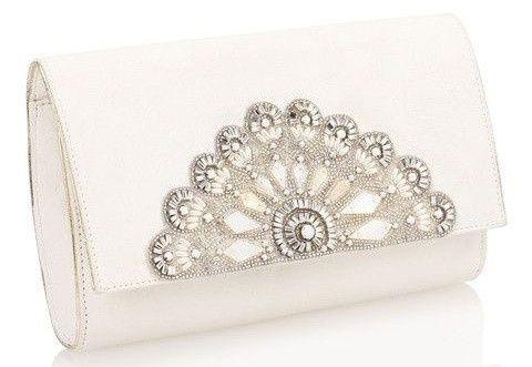 accessori da sposa , borsetta creativa 1