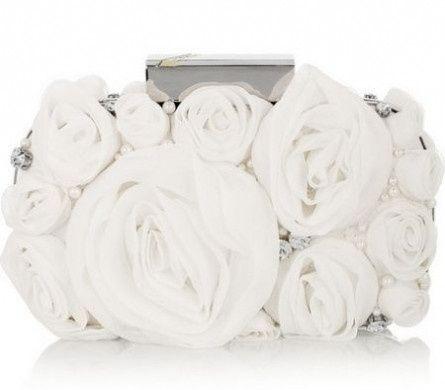 accessori da sposa , borsetta creativa 4