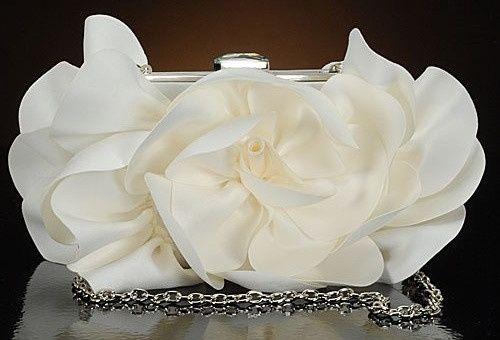 accessori da sposa , borsetta creativa 5