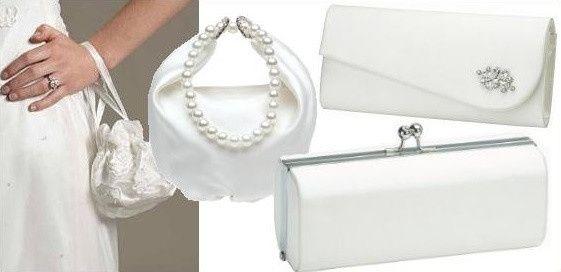 pochette, clutch, a sacchetto