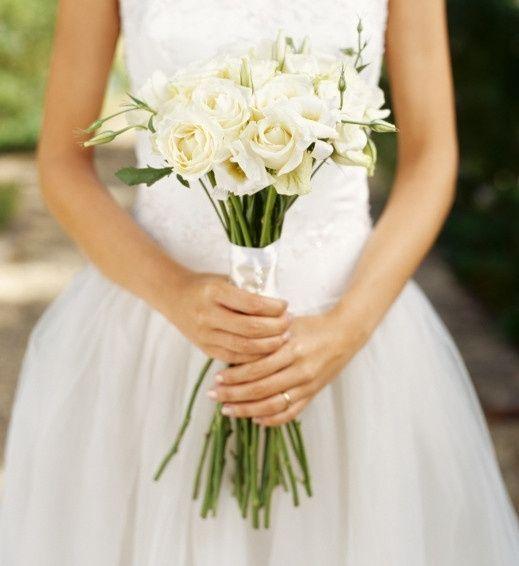 Bouquet Sposa Per Abito Avorio.Bouquet Da Sposa Come Sceglierlo In Abbinamento All Abito