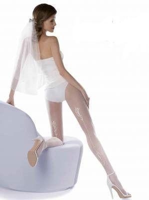 accessori da sposa - calze, collant