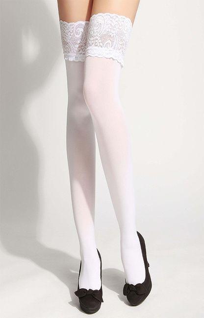 accessori da sposa - calze, parigine 1