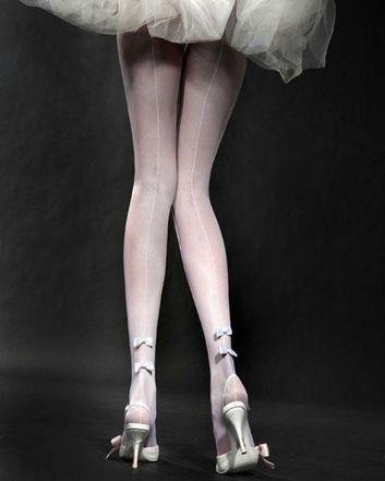 accessori da sposa - calze, collant 1