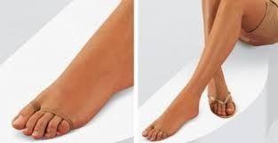 accessori da sposa - calze senza dita 1