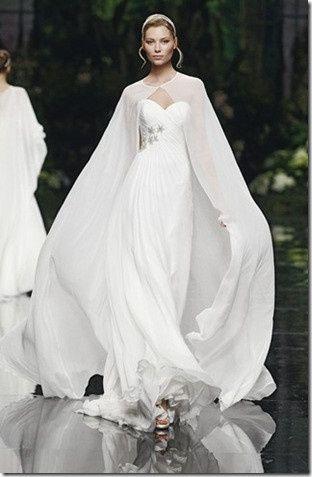 accessori da sposa , coprispalla , mantella 1