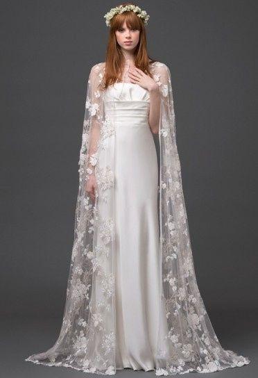 accessori da sposa , coprispalla , mantella 2