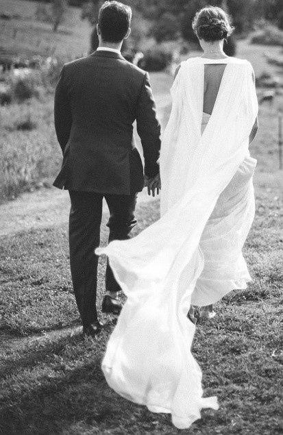 accessori da sposa , coprispalla , mantello 3