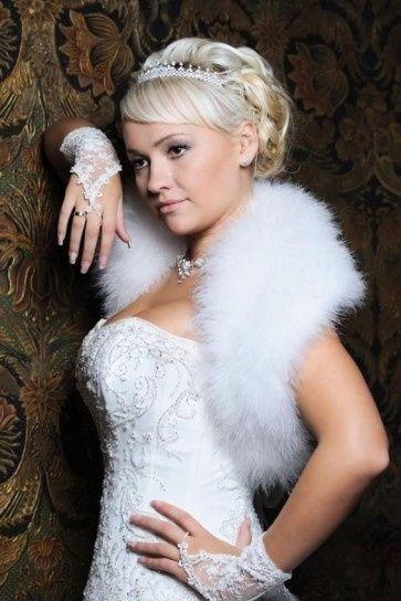 accessori da sposa , coprispalla , sciarpa