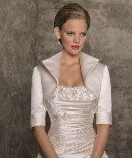 accessori da sposa , coprispalla bolero