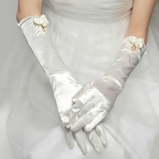 9b38708a0ff6 Guida agli accessori da sposa 6 - i guanti - Moda nozze - Forum ...