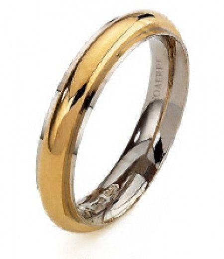 accessori sposi, fedi nuziali, modello andromeda