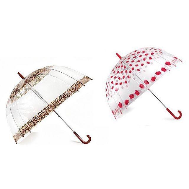 Guida agli accessori da sposa 9 - l'ombrello - fantasia