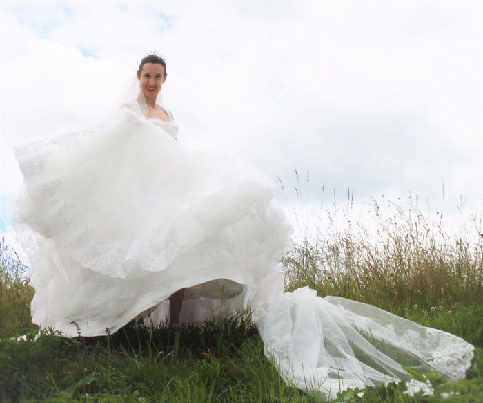 L abito da sposa dei sogni... - Moda nozze - Forum Matrimonio.com 146a15991be