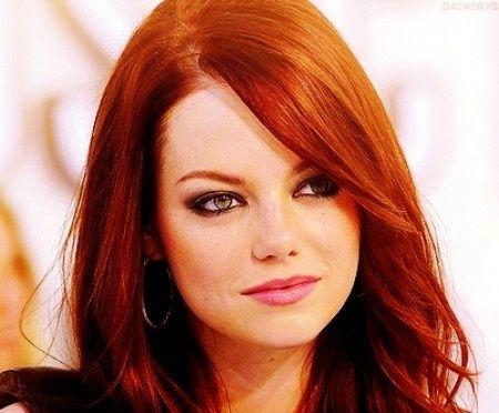 Trucco sposa capelli rossi e occhi chiari - Salute ...