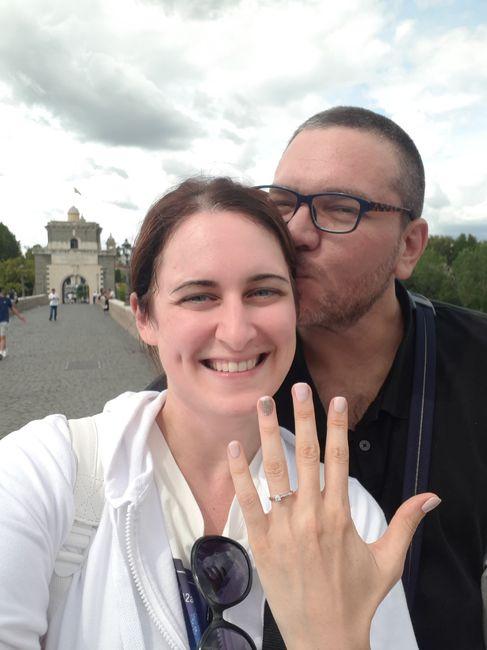 Proposta di matrimonio 💍 7