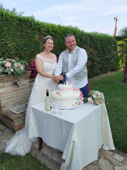 💍 Felicemente sposati! 💍 2