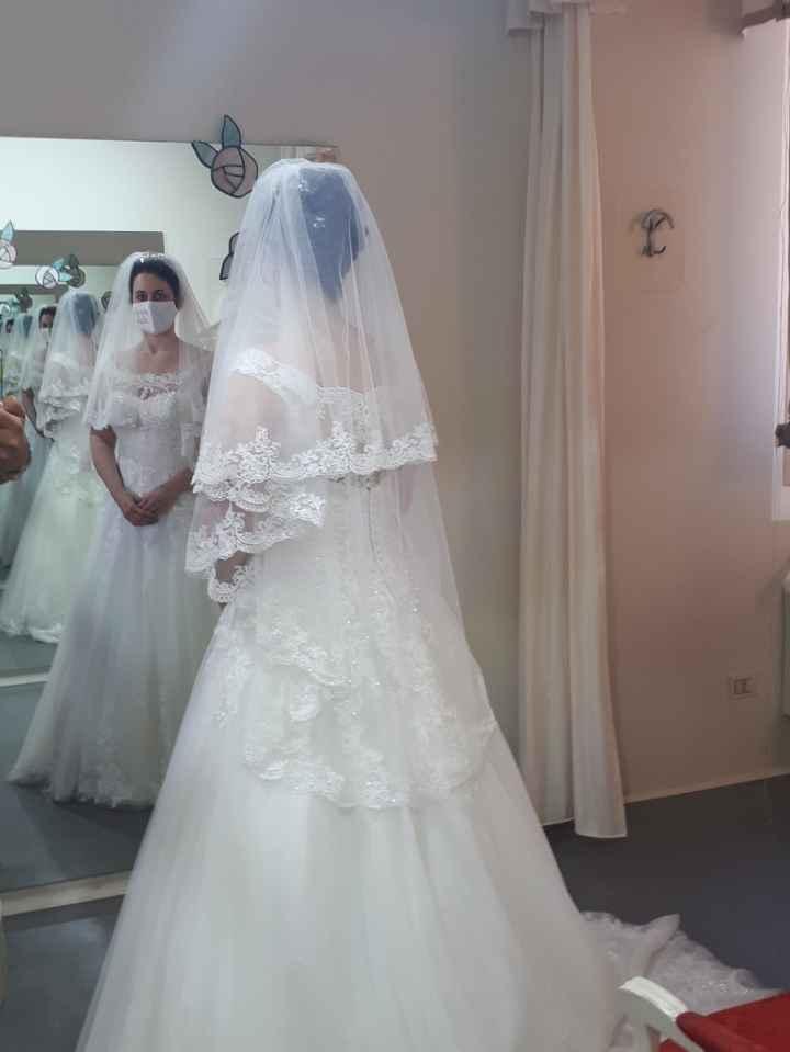 Abito sposa - 1
