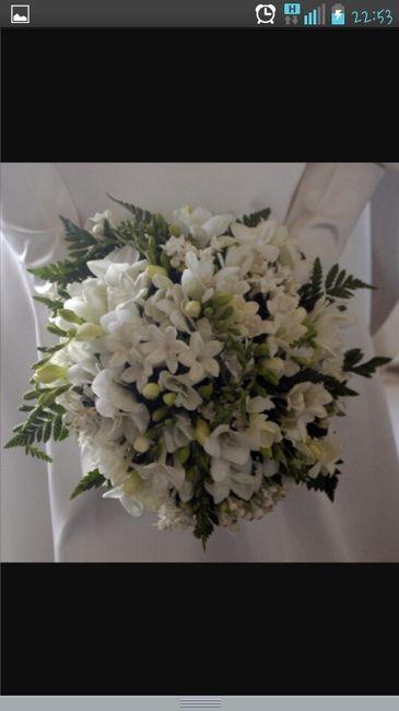 Bouquet Sposa Gelsomino.Bouquet Gelsomino Organizzazione Matrimonio Forum Matrimonio Com