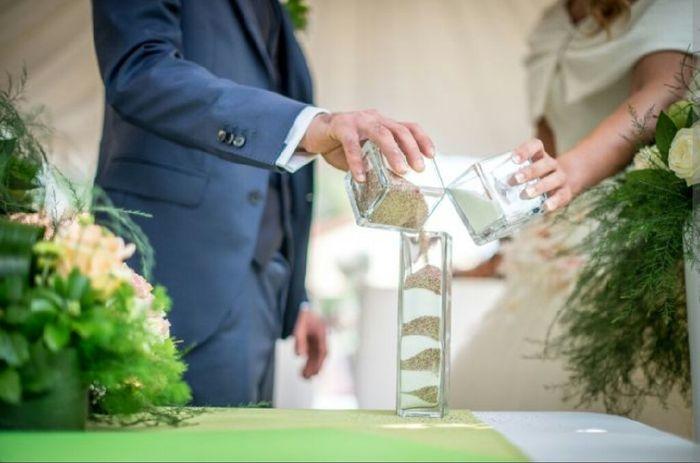 Matrimonio Simbolico Rito Della Sabbia : Rito della sabbia con testo organizzazione matrimonio