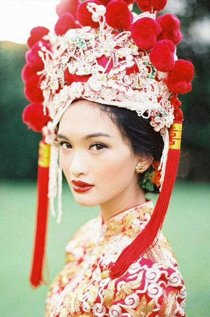 Altre culture e abiti tradizionali di altri paesi - 4