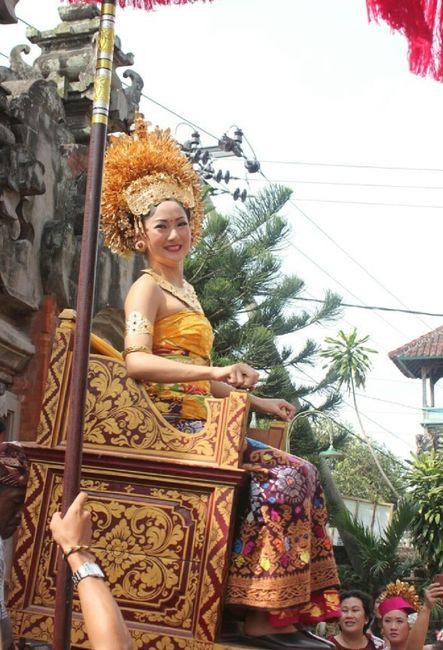 Altre culture e abiti tradizionali di altri paesi - 7