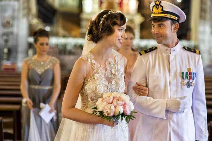 Matrimonio tema vintage...esperienze? idee originali? - 1