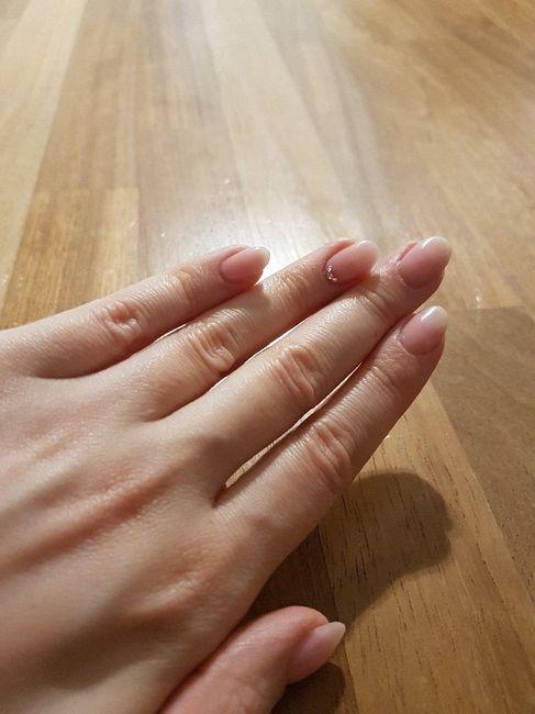 prova unghie 💅 2