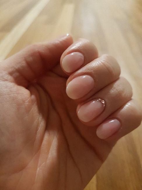 prova unghie 💅 1