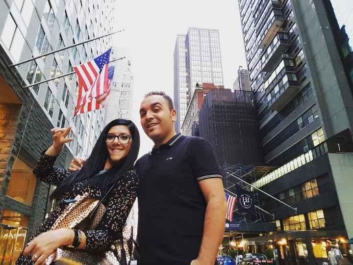 Ecco il nostro meraviglioso viaggio a New York e ad Aruba🇺🇸🏝 - 1