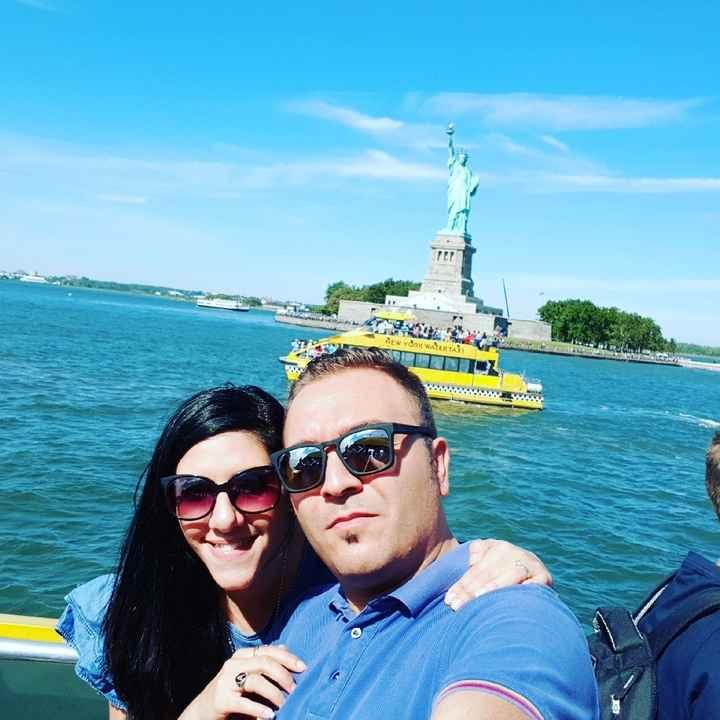 Ecco il nostro meraviglioso viaggio a New York e ad Aruba🇺🇸🏝 - 4
