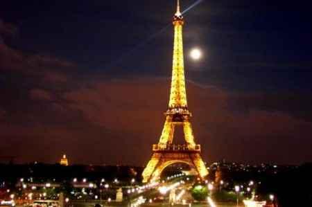 Luna di miele Francia 1