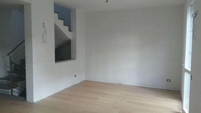 Pareti A Strisce Verticali : Pittura pareti a strisce cheap di with pittura pareti a strisce