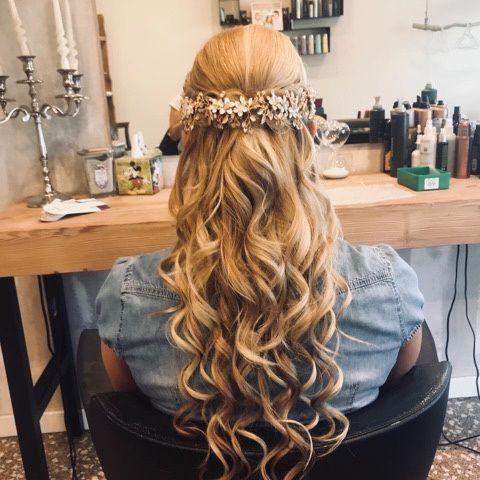 Accessorio capelli 3