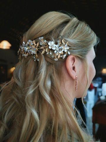 Accessorio capelli 4
