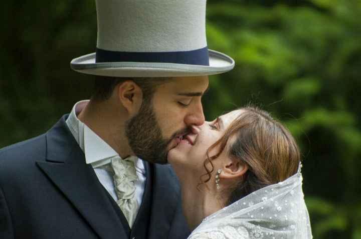 6 luglio: giornata mondiale del bacio - 1