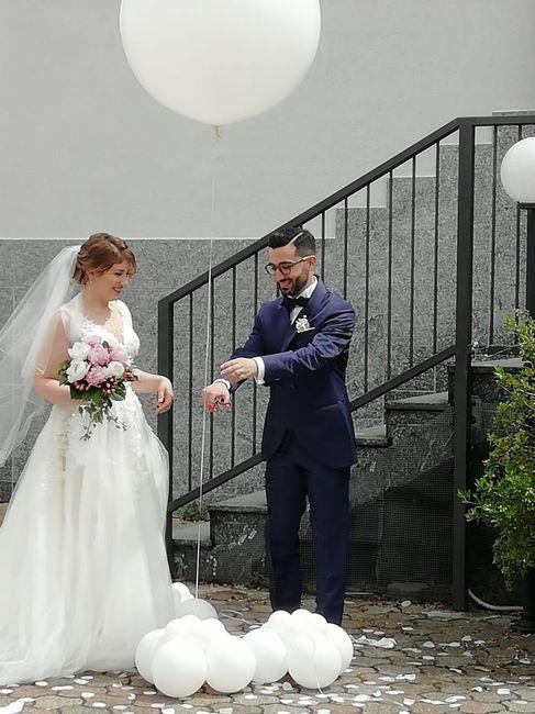 Matrimonio - 1