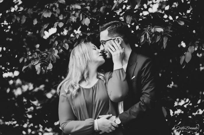 Avete fatto il servizio fotografico prematrimoniale? 🤍📸 10