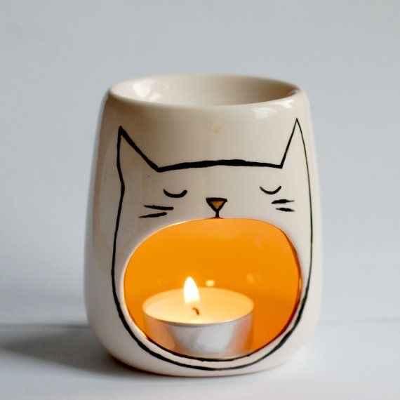 Cuscino matrimoniotema gatto x gattolici - 3