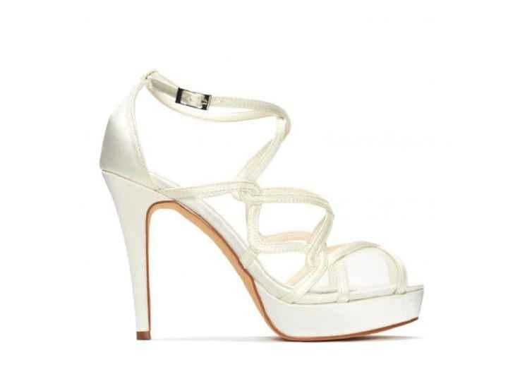 Dubbio scarpe.. - 1