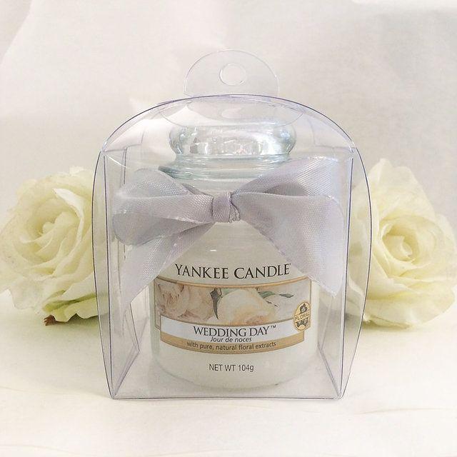 Bomboniere Matrimonio Yankee Candle.Yankee Candles Come Bomboniere Organizzazione Matrimonio